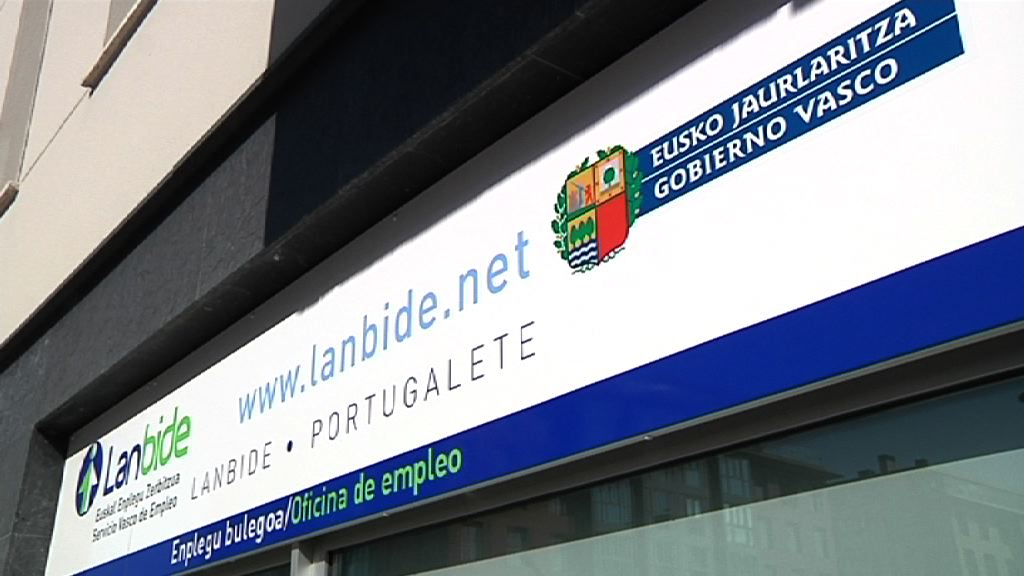 Lanbide mejora su atención a los desempleados con la apertura de una nueva oficina de empleo en Portugalete [12:32]