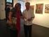 La obra de Menchu Gal en New York