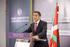 El Lehendakari convoca elecciones para el 21 de octubre