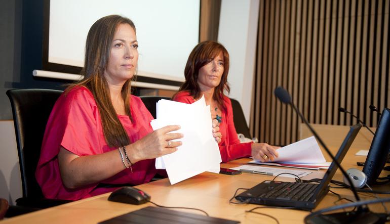 Atzerritarrentzako helmuga turistiko gisa indartu da Euskadi, % 10 gehiago sartu baitira 2011ko uztailerekin alderatuta