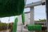 Visita a las cocheras y talleres del Metro de Donostialdea en Araso