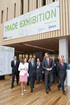 El Lehendakari y el Príncipe de Asturias abren las puertas de Biospain (6º Encuentro Internacional de Biotecnología)