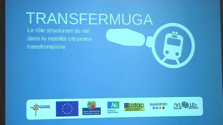 El Gobierno Vasco acude como invitado a la presentación de Transfermuga