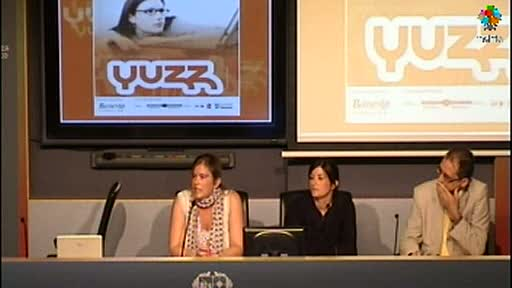La Fundación Banesto abre tres centros Yuzz para jóvenes emprendedores en el País Vasco [25:07]