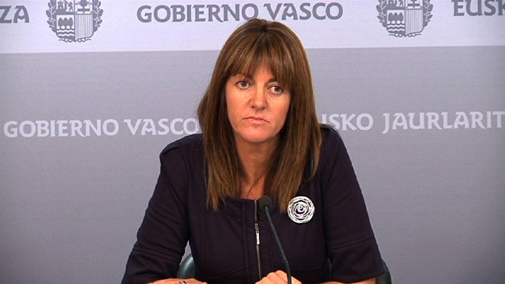 El Gobierno Vasco concede 'La Cruz del Árbol de Gernika' a Ardanza [23:10]