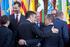 El Lehendakari acude a la V Conferencia de Presidentes Autonómicos