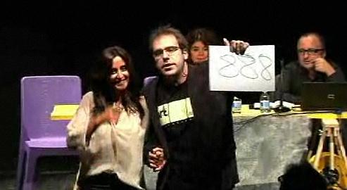 """Jornada """"El valor de la cultura"""" Sesión 2. Fábricas de creación: creatividad e innovación cultural. Xavier Fina y Montserrat Pareja Eastaway [83:04]"""