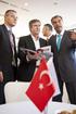 Una quincena de empresas vascas presentes en la Feria de Máquina Herramienta de Turquía