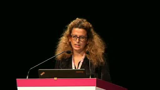 María Emma del Campo: Berrikuntza Soziosanitarioari buruzko I. Etorbizi topaketaren 2. jardunaldia [8:57]