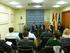 Presentación en la Delegación del Gobierno Vasco en Madrid del monográfico de la revista Estudios de Política Exterior: LA PAZ POR FIN LLEGA A EUSKADI