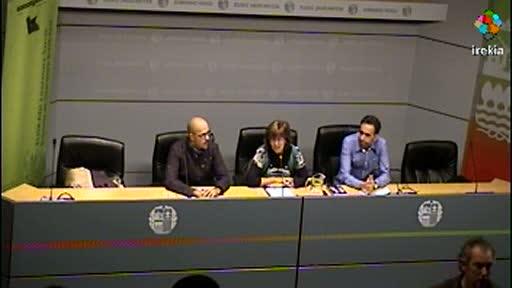 Euskadi literatura sariak 2012 [29:12]