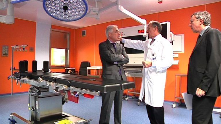 El Hospital de Galdakao estrena 6 nuevos quirófanos dotados con los últimos avances tecnológicos