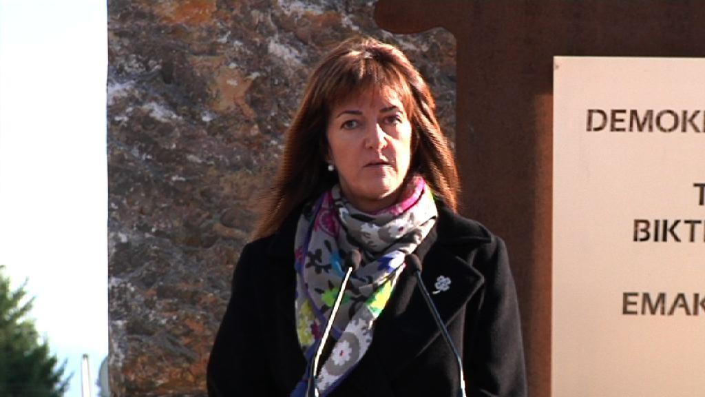Euskadi recuerda a las víctimas del terrorismo en el Día de la Memoria [3:50]