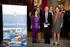 Euskadi Estrategia Atlantiko europarra sustatzen eta gaian sakontzen ari da Bilboko Foro Atlantikoari esker