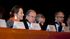 El Lehendakari debate con Ségolène Royal sobre la colaboración entre ambas regiones