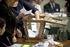 Pleno de constitución del Parlamento Vasco