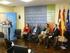 Fundación Novia Salcedo y el Gobierno Vasco presentan el programa 'Global Training' para facilitar el primer empleo de los jóvenes en empresas de todo el mundo