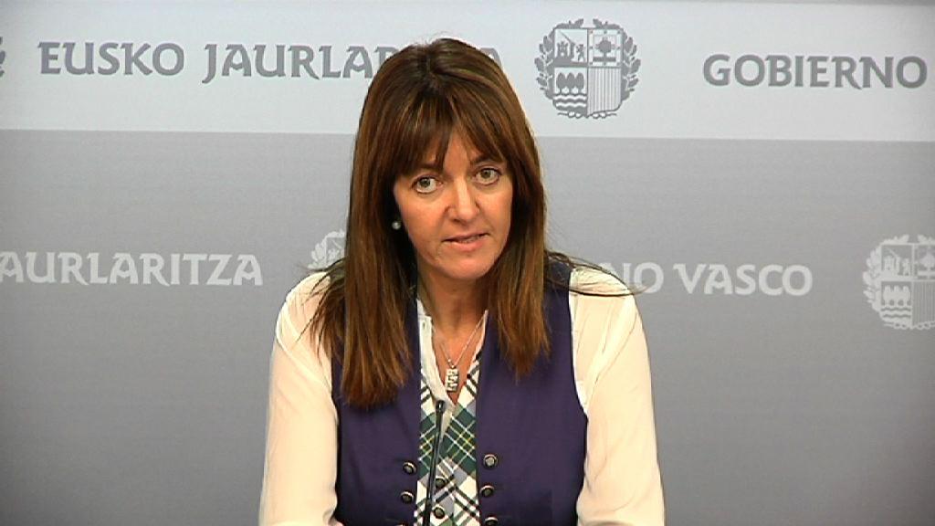 """El Gobierno Vasco suspende la reunión de la Comisión para el traspaso de poderes por falta de """"confianza y lealtad"""" del gobierno entrante [26:44]"""