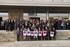 El Lehendakari asiste a la concentración por el Día Internacional Contra la Violencia hacia las Mujeres