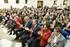 """Lehendakari: """"Ésta ha sido la legislatura de la Libertad y de la lucha contra la crisis"""""""