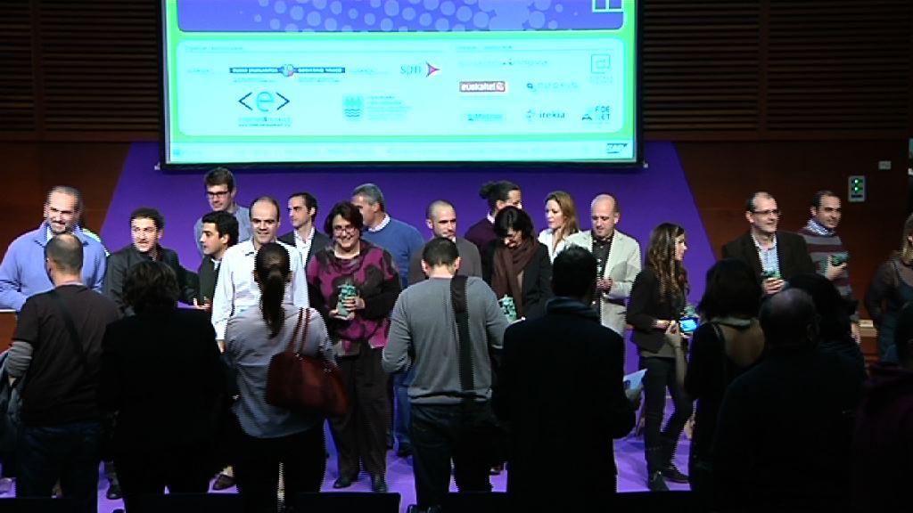 Premios Buber 2012 [97:40]