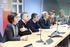 El Lehendakari participa en la Mesa de Crisis por el riesgo de inundaciones