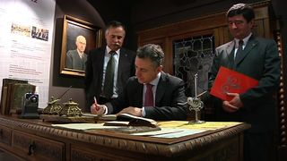 Cronica armeria eskola