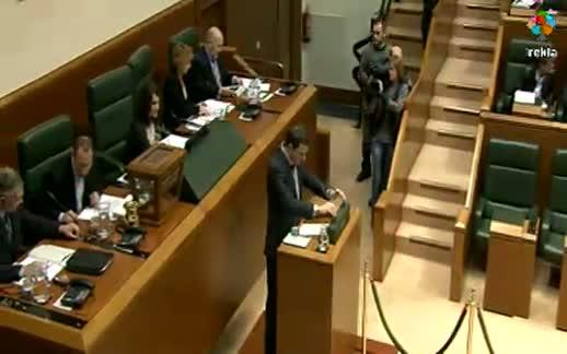 Pleno Ordinario. (24/01/2013) [315:58]