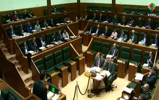 Pleno Ordinario. (24/01/2013) [148:57]