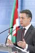 El Lehendakari presenta la nueva Secretaría de Paz y Convivencia