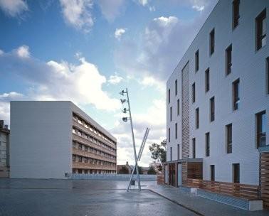 Un proyecto promovido por VISESA resulta premiado en un certamen sobre arquitectura innovadora y sostenible