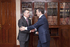 El Lehendakari se reúne con el secretario general del PSE vasco, Patxi López