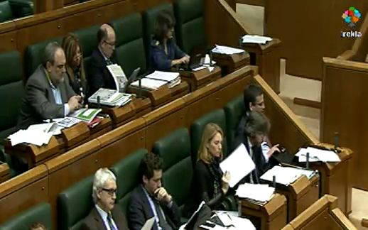 Pleno Ordinario (14/02/2013) [106:38]