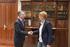 El Lehendakari se reúne con la secretaria general de LAB