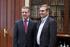 El Lehendakari se reúne con  el secretario general de UGT-Euskadi