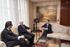 El Lehendakari se ha reunido con el presidente del BBVA