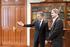 El Lehendakari se ha reunido con el secretario general de CC.OO Euskadi