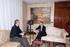 El Lehendakari se ha reunido con el secretario general de ELA