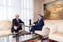 El Lehendakari se reúne con el presidente de Confebask