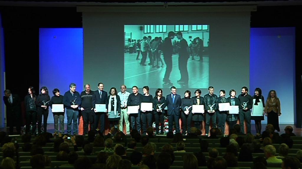 """Euskadi está comprometida con una educación """"avanzada y de calidad""""  [23:23]"""
