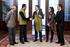 El Lehendakari recibe a los alumnos vascos premiados en las Olimpiadas de Formación Profesional