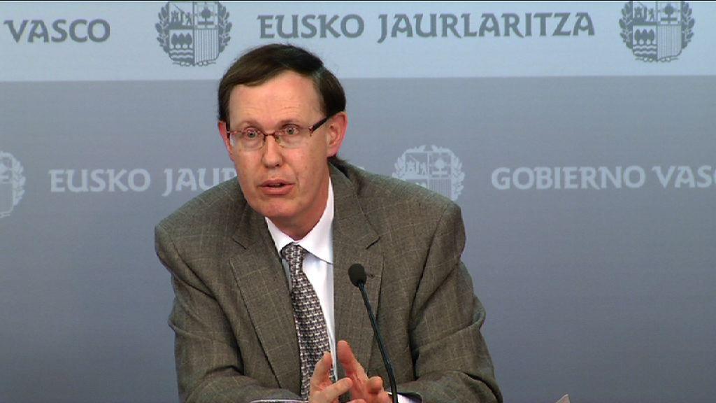 El Gobierno vasco aprueba un plan de apoyo a las PYMES y a los autónomos [78:08]