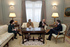El Lehendakari recibe al Embajador de Chile