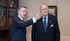El Lehendakari se reúne con el alcalde de Bilbao