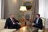 El Lehendakari recibe al Embajador de Uruguay