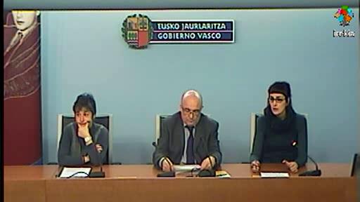 XXV Premio Rikardo Arregi de Periodismo [31:40]