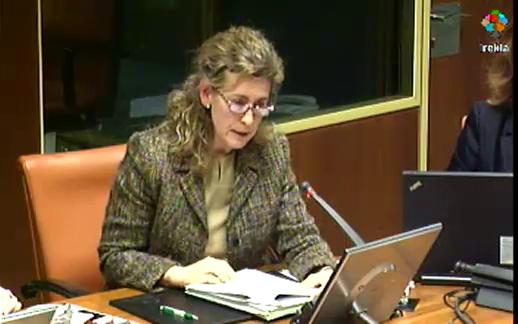 Comisión de Hacienda y Presupuestos. (26/03/2013) [125:49]
