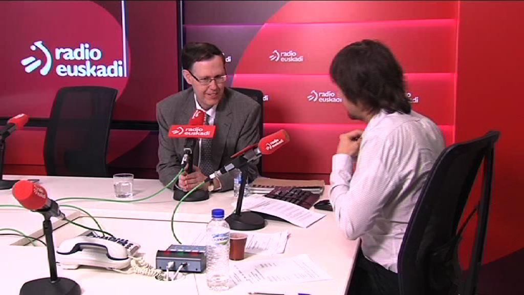 Gatzagaetxebarria defiende la propuesta de acuerdo presupuestario del Gobierno, por seria, responsable y con contenidos [25:06]