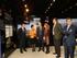 Declaraciones de la Consejera de Medio Ambiente y Política Territorial, Ana Oregi, en su visita a la Feria Sinaval 2013, en el BEC