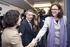 Jaurlaritzaren Gobernu-Plana, Europar Batasunerekiko konpromisoa eta politika pizgarrien beharra aurkeztu dizkio lehendakariak Durao Barrosori